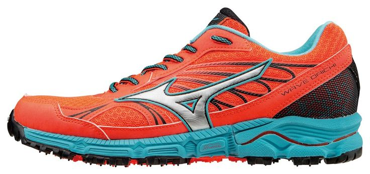 Women's Mizuno Wave Diachi 2  Members price: R 1,520.00 | Non Members price: R 2,399.90 | Members save: R879  Take to the trails in this shoe with enhanced grip, adaptability, and strategically placed reinforcement for a dynamic, protective fit.