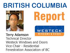 Here's a great article explaining the effects of the 2012 BC Building Code, and NAFS 08, the fenestration standard for new construction residential buildings. Written by Terry Adamson, Technical Director at Westeck Windows and Chairman of the Fenestration Association of BC. Please click the image to read more.