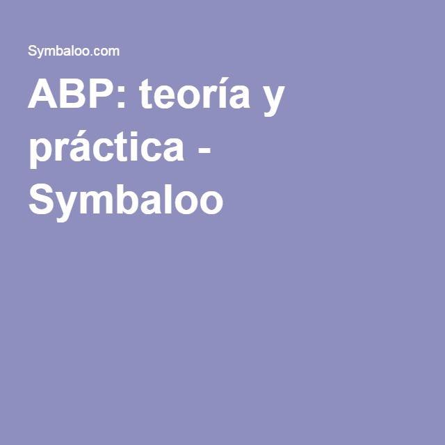 ABP: teoría y práctica - Symbaloo