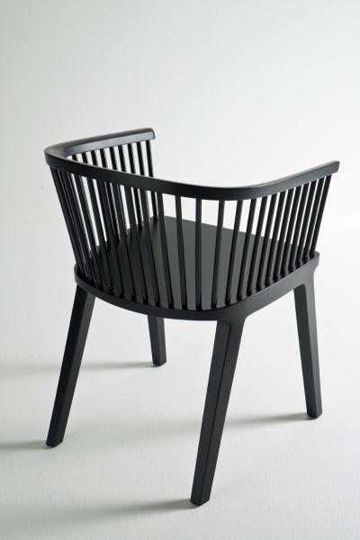 Poltroncina Secreto - design Catharina Lorenz e Steffen Kaz - Colé