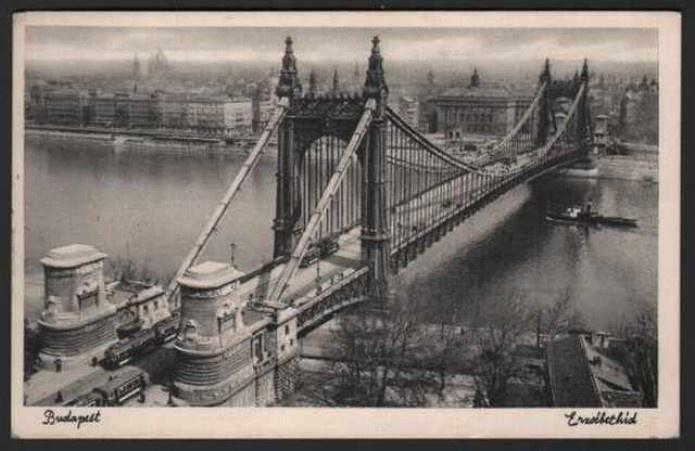 Elisabeth Bridge 1936.