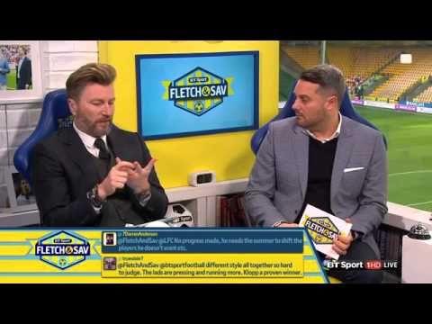 Michael Owen baffled by Liverpools strange signing of Steven Caulker (Video)