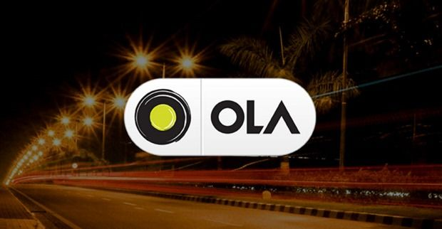 Ola Cabs app redesigns 'Your Rides' page with new refreshing look for Windows Phone