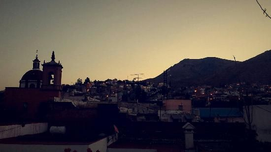 Al Son de los Santos (Guanajuato, México) - Hostal - Opiniones y Comentarios - TripAdvisor
