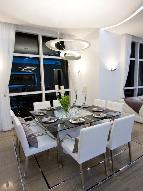 Dining Room: Dining Room Interior Design From The Matter Of Cost You Need To Highly Consider The Chic Dining Room Design You Want 3