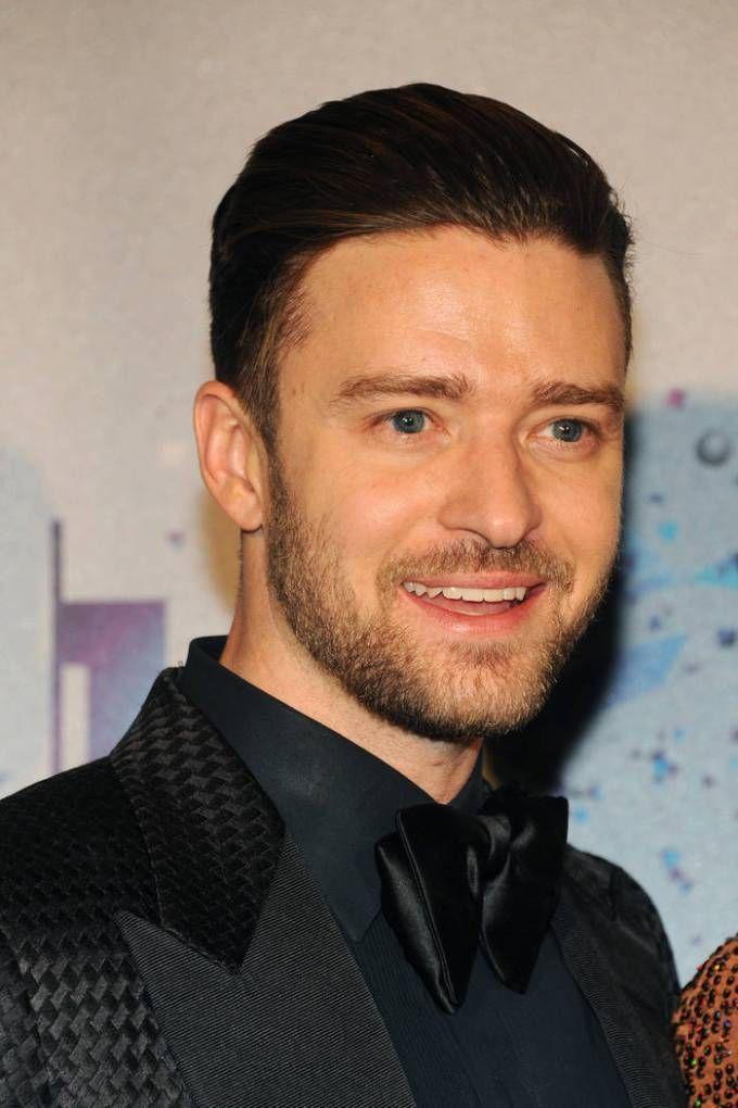 Justin Timberlake Short Sleek Hairstyle For Guys Cool Short Hairstyles Sleek Short Hair Mens Hairstyles Short
