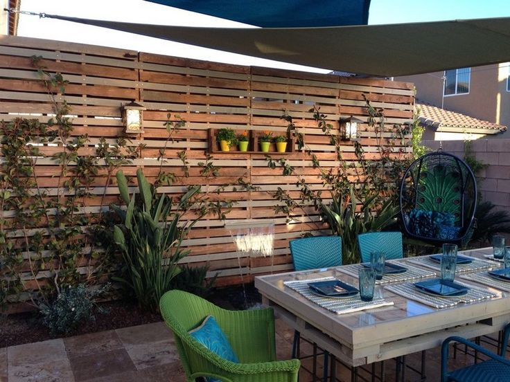 Garden Ideas Using Wooden Pallets fantastic ways of turning old pallets into unique things | ideas