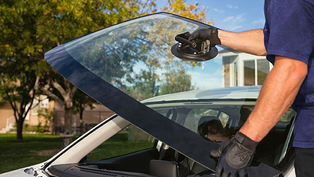 Windshield and other auto glasses are considered to be the most significant structural element of your car which holds the strong point and provides the strength of the structure of the car. So when it is damaged, come straight to Charlotte Auto Glass and get Auto Windshield Replacement Charlotte NC service from our reasonable and industry's best technicians. Your safety and security inside the automobile are our first priority at Charlotte Auto Glass.