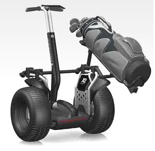 Segway PT x2 Golf