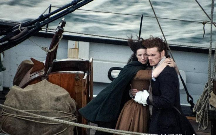 'Outlander' Season 3 Filming Hit by Storm in South Africa