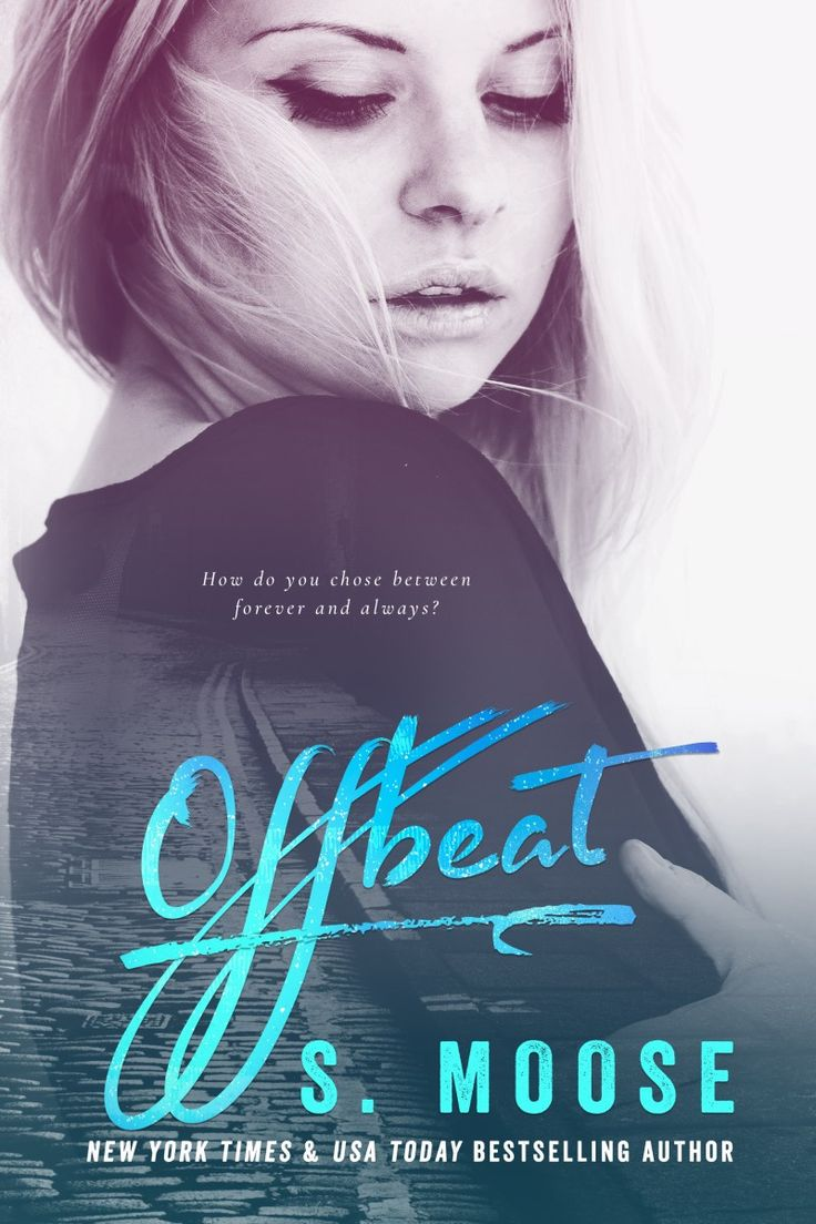 Offbeat by S. Moose | Offbeat, #1 | Release Date October 4, 2015 | Genres: New Adult Romance