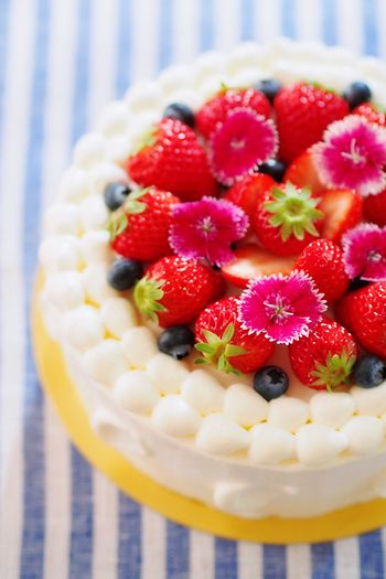 気がついたしばらく更新してなかった!!! …お久しぶりです。 なんかいろいろどたばたしてて 落ち着いたわけでもないのですがケーキを久々に作っ...