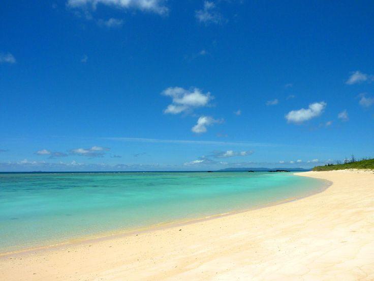 連休中でも極上ビーチを独り占め!沖縄・波照間島のペー浜は超穴場   沖縄県   Travel.jp[たびねす]