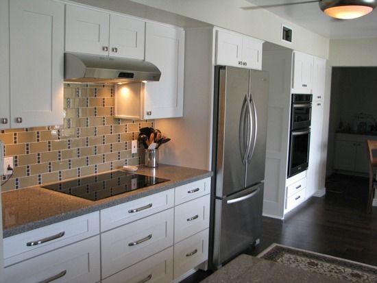 Open Galley Kitchen best 10+ open galley kitchen ideas on pinterest | galley kitchen