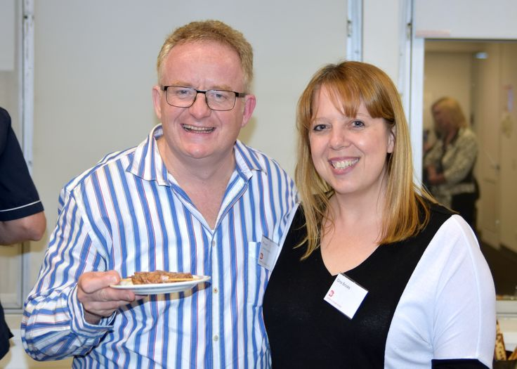 Whilst Connexions is a networking event for women, Mike Chalmers joined us tonight. Mike was a one of our 2016 Entrepreneur Scholarship Judges so attended as part of the announcement.  Mike is pictured here with Gina Brooks.  Behind closed doors hold quarterly Connexions networking events for women.  Join our mailing list to be invited to upcoming events.  In September 2016 Jane Yuile was our Guest Speaker.