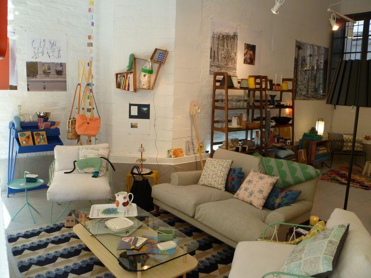 Sartoria Vico @ NARATA // Bilbao #sartoriavico #shop #retailer #spain #furniture #design #fashion #shoes #super #nice #place #interior