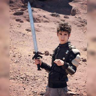 FavijTV @favij This sword is abb...Instagram photo | Websta (Webstagram)