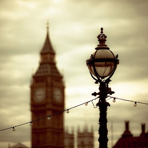 I can't wait to go back to London someday. Sepia London photography - Big Ben photograph - Stands the clock - under 50 - London print - 12x12