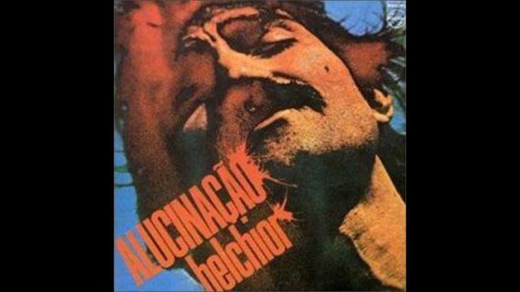 BELCHIOR - ALUCINAÇÃO (1976)