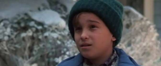 "Johnny Galecki  who plays Leonard Hofstadter in ""The Big Bang Theory"", has been acting since he was a young boy. His big break came when he was cast as Chevy Chase's son in ""Christmas Vacation""."