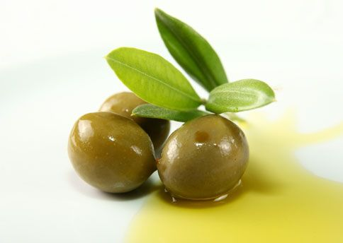 We love our #Olives!