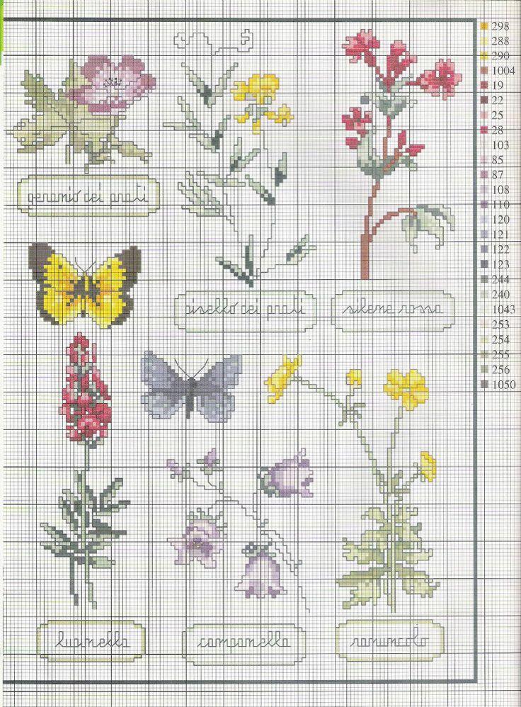 schema+punto+croce-+i+fiori+del+cuore+%286%29.jpg (737×1000)