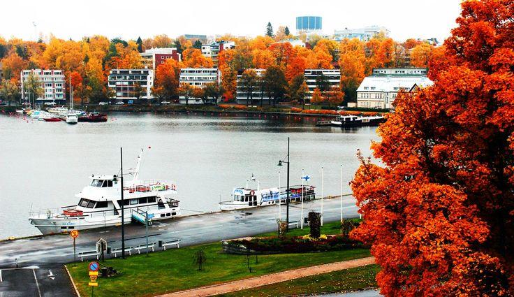 Lappeenranta, Finland.