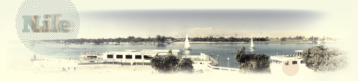 """""""NileLife"""" from my project Alternative Snapshots of Our World"""" (Luxor, Egypt)"""