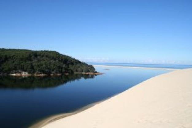 Tamboon Inlet