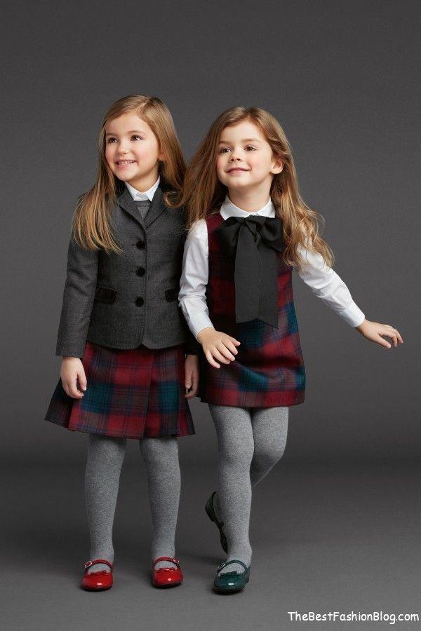 kids wear in dollce&gabbana