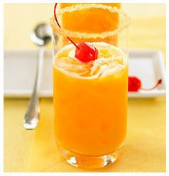 Orange Cooler  http://www.hulettssugar.co.za/step_into_our_kitchen_orange_cooler_thirst_quenchers_recipes