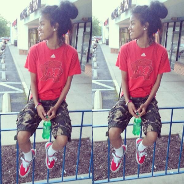 Swag Stud Outfits Tomboy