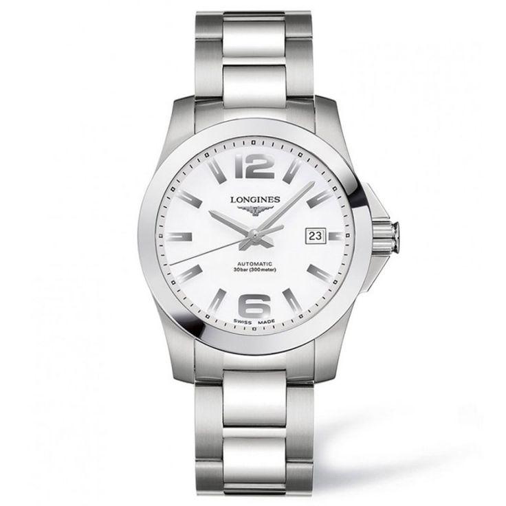 Reloj Longines Conquest Mujer L36764166. Reloj Longines para hombre