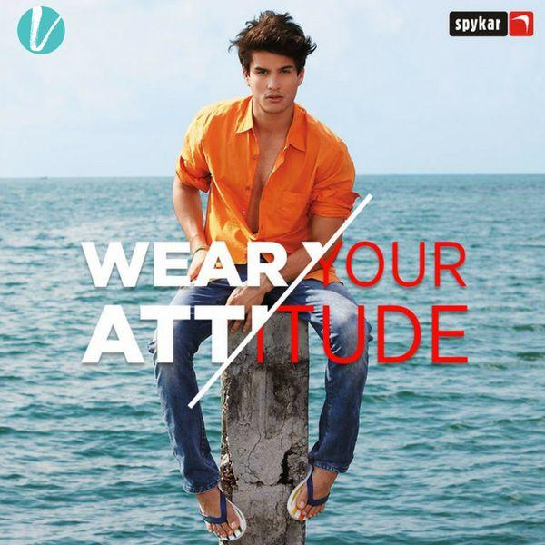 Spykar-Wear Your Attitude! Shop Collection on Vilara. Shop Here:https://goo.gl/z588NA #spykar #Menfashion #repost #attitude #style #premium #vilara