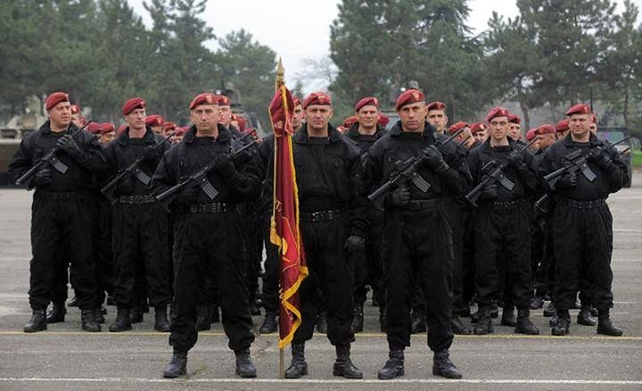 Macedonian SF: wolves   Special Forces   Pinterest ...