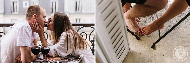 http://dreameyestudio.pl/  #dreameyestudio #paris #kiss #love #photography #vsco
