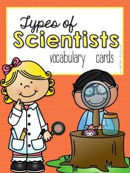 25+ best ideas about Types of scientists on Pinterest   Types of ...