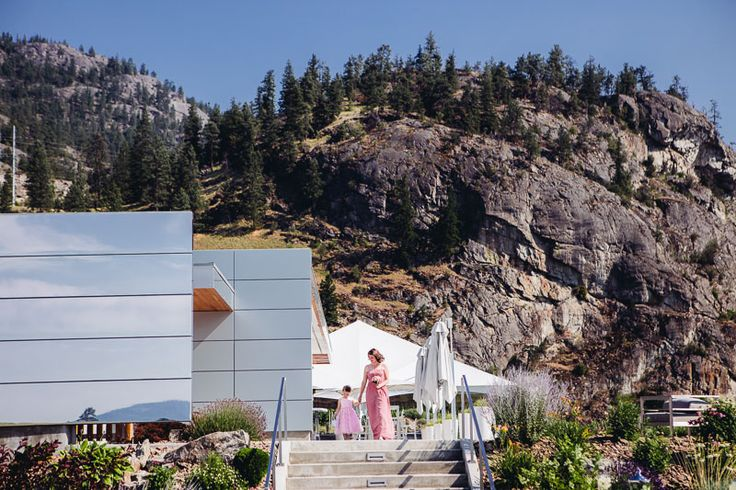 Penticton's Painted Rock Winery Wedding – Alex and Michelle | http://tailoredfitphotography.com/wedding/pentictons-painted-rock-winery-wedding/