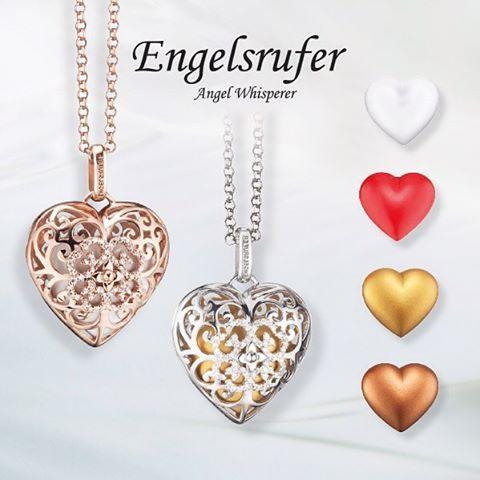 From engelsrufer_uk_ireland - #Engelsrufer #Love