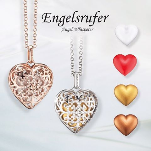 From engelsrufer_uk_ireland - #Engelsrufer #Love