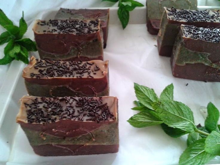 After Eight szappan