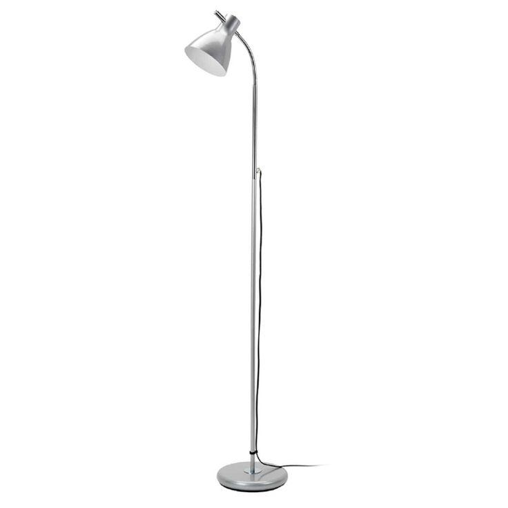 17 best images about luminaires modernes on pinterest - Lampadaire spots orientables ...