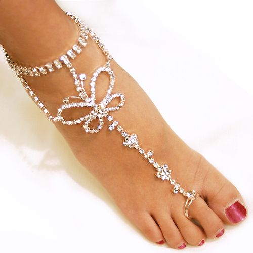 Image detail for -accessories diamond anklets for women Accessories Anklets for Teen ...