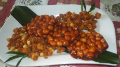 Resep Kue Ampyang Kacang - TokoPastri.com – Toko Kue Online Terpercaya Dan Aneka Cetakan Kue