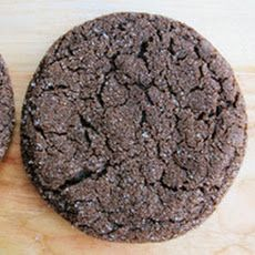 ... on Pinterest | Molasses cookies, Cookies and Chocolate crinkle cookies