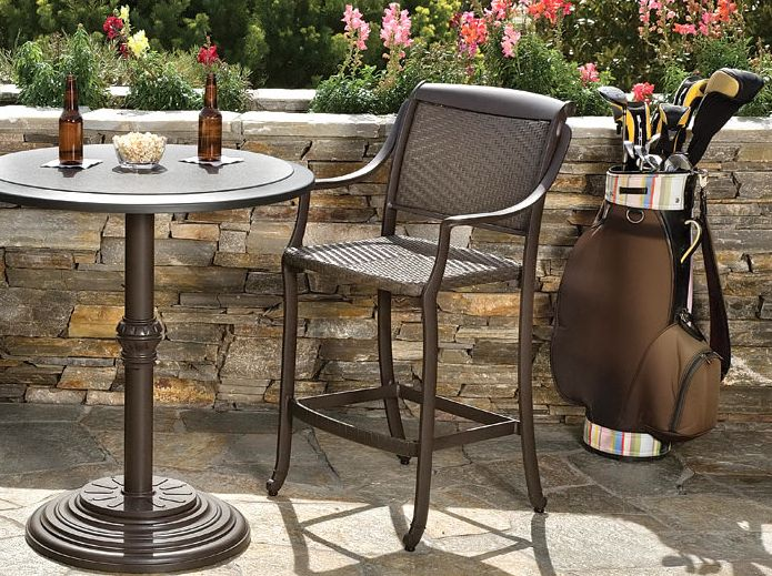 Modern #dining Table By Hanamint Outdoor #furniture | Outdoor Patio  Furniture | Pinterest | Patios, Furniture Collection And Furniture Market