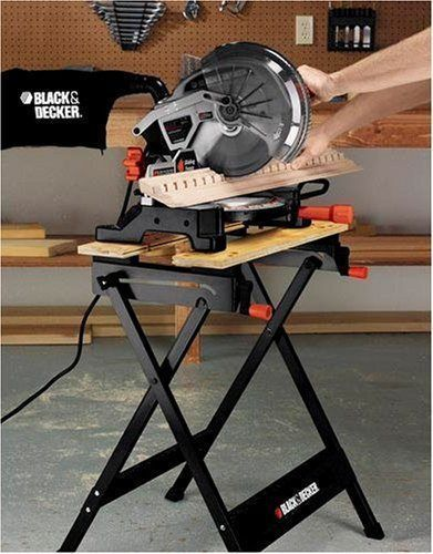 Folding-Work-Table-Bench-Portable-Tool-Wood-Shop-Hold-Clamping-Mobile-Station