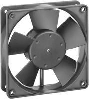 EBM PAPST - 4312 - AXIAL FAN, 119MM, 12VDC by EBM Papst
