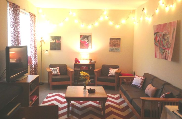 University Of Alabama Dorm Apartment And Dorm Ideas Pinterest Hanging Lights Alabama And