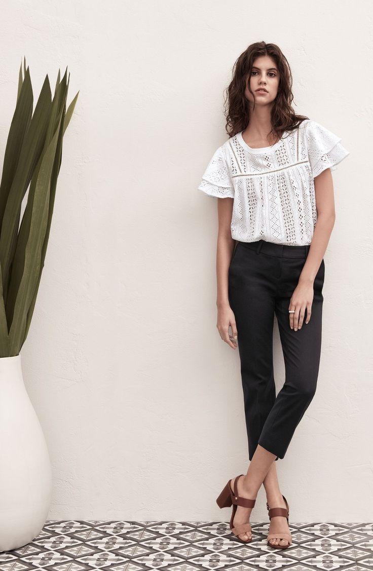 Cotton petite fashion